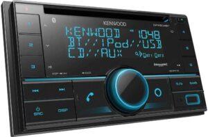 Kenwood DPX502BT