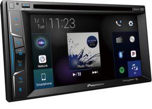 Pioneer Multimedia